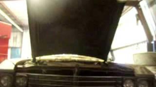 1966 Buick Electra 225 Convertable