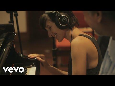 Pauline Croze - Les eaux de Mars (session acoustique)