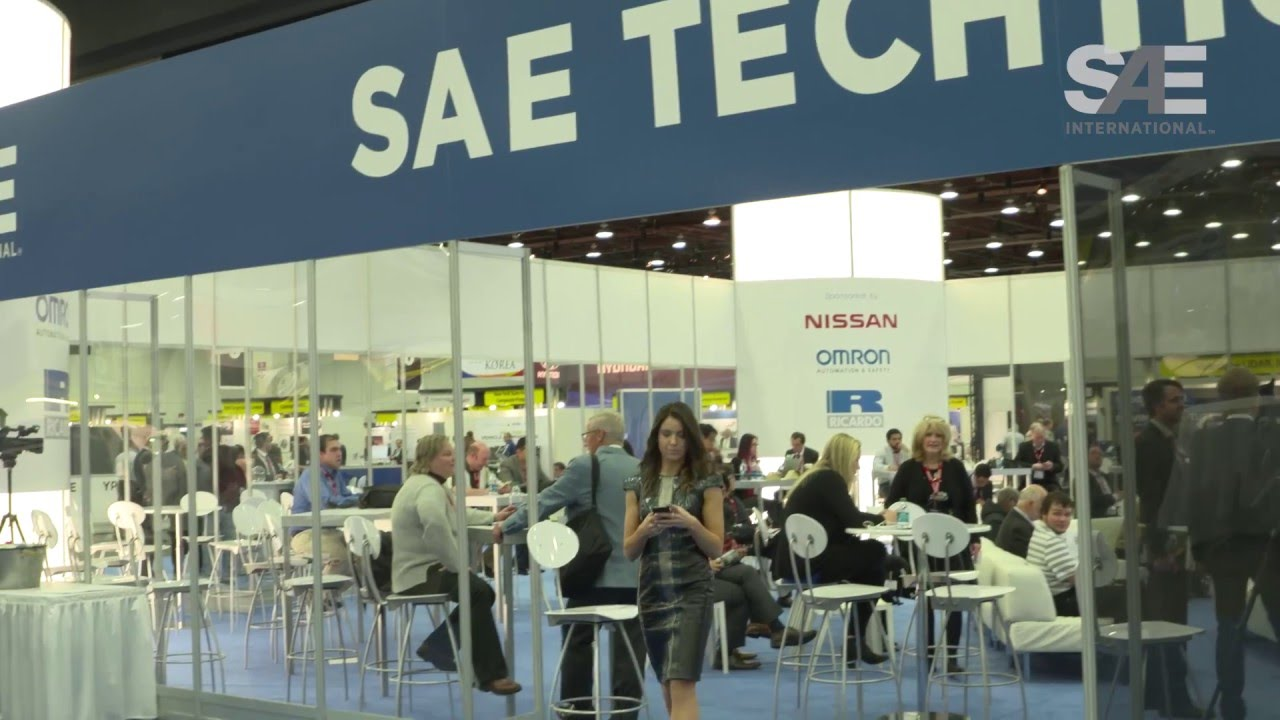 Sae World Congress >> What Value Do You Get From The Sae World Congress