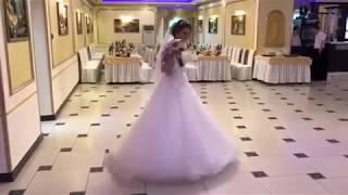 Невесты Саратова - Невеста Венера в свадебном платье салона Ванильные мечты