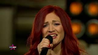 Jessikas Weg zum Eurovision Song Contest