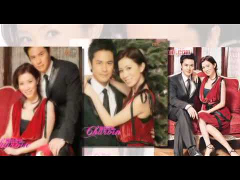Charmaine Sheh And Kevin Cheng