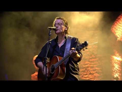 1er concert de CABREL en Corse - Patrimonio juillet 2016