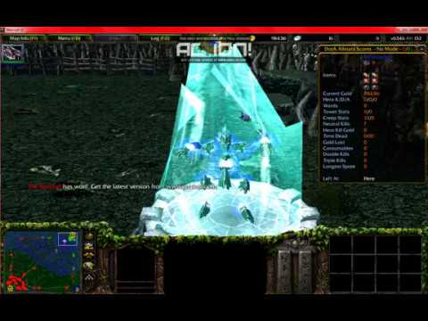 {warcraft 3} How To Cheat In Dota/warcraft 3