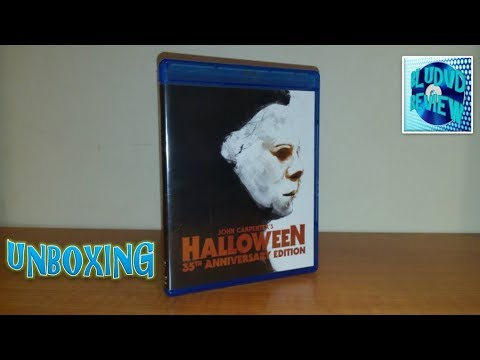 Download Unboxing: Halloween 1978 Bluray