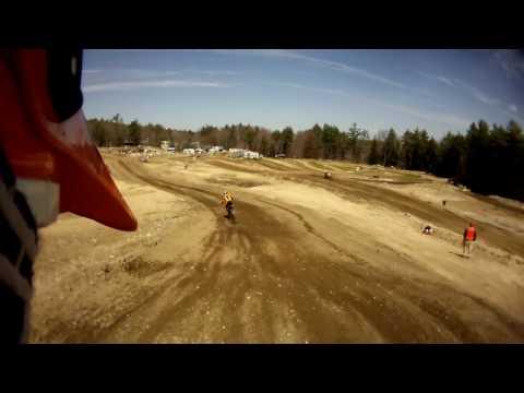 Nemx Motocross Crow Hill 30c 4-11 2010