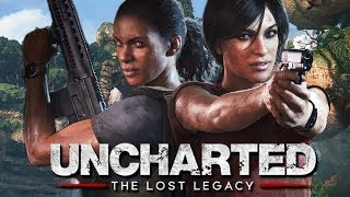 Uncharted The Lost Legacy : Conferindo o Game (Preview)