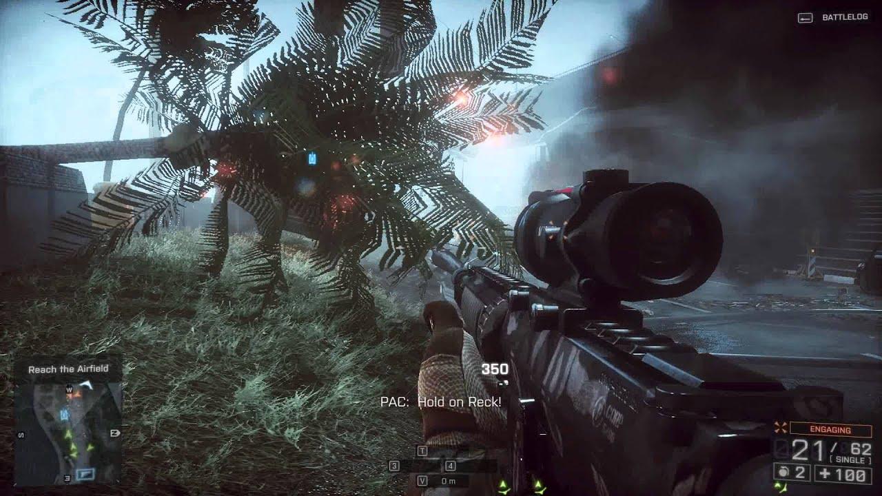 Battlefield 4 [24 9 GB] - Bát Giới Studio