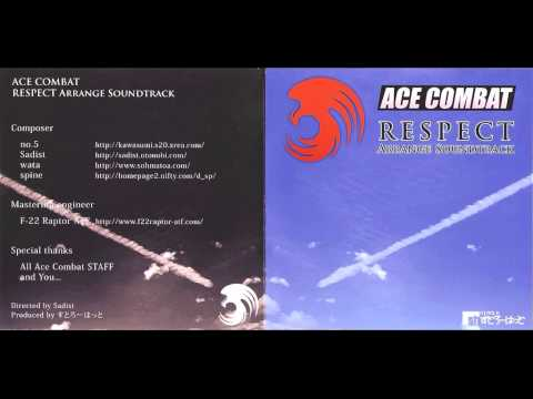 11 Thank you for the Ace Combat
