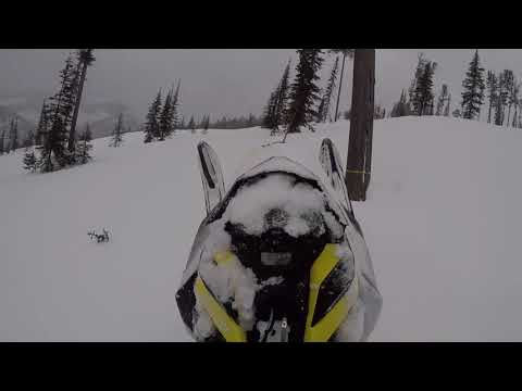 Fernie BC Mountain Riding 2017