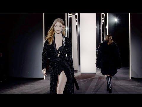 Azzaro | Haute Couture Spring Summer 2018 Full Show | Exclusive