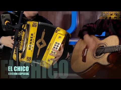 edición-especial---el-chico-(en-vivo)-(exclusiva-2020)-pepe's-office