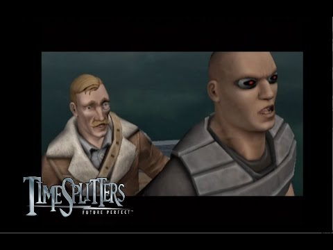 "TimeSplitters: Future Perfect - Mission 2: ""Scotland the Brave"""
