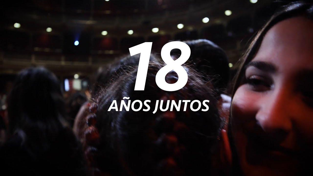 18 años de Premios Buero