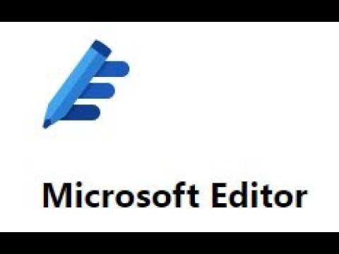 Is Microsoft Editor better than Grammarly? Review and install