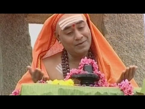 Sri Jagathguru Renugacharya Mahimai Movie Songs - Brahma Muraari Surarchita Lingam Song - Sridhar