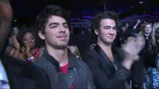 Nick Jonas & The Administration: Who I Am - Live @ The 52nd Grammy Nominations Concert