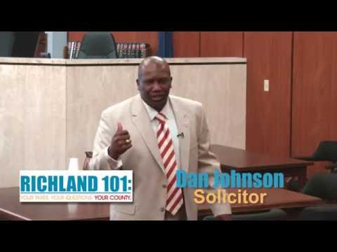 Richland 101: Solicitor