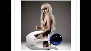 Lady Gaga - Electric Chapel [ARTPOP VERSION]