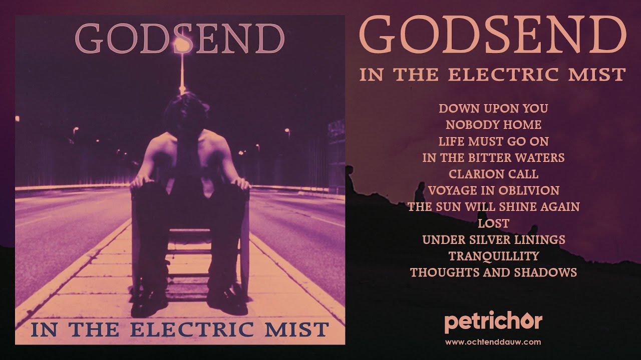 Download Godsend - In The Electric Mist (Full Album Stream)