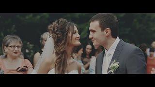 Свадебный клип - Александр и Юлия