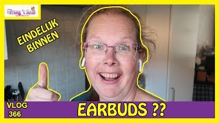 EARBUDS ???