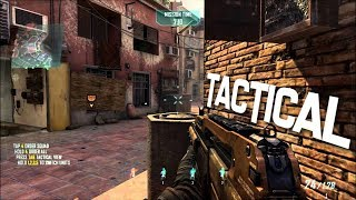 Top 5 Best Tactical Shooter Games For Android Like Rainbow Six