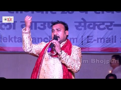 Live रंगारंग Stage Show !! Pura Desh Ke Hawe Bambe || Superhit Stage Show in Delh || Gopal Ray