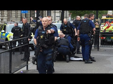 London More Dangerous Than NYC in Latest Crime Stats