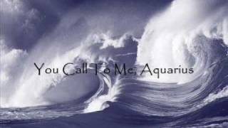 A Lyric Video Of Within Temptation's Song, Aquarius From Their Albu...