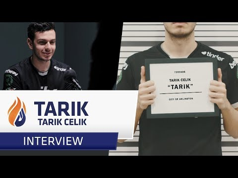 Tarik interrogation with Pala (ECS S6 Finals)