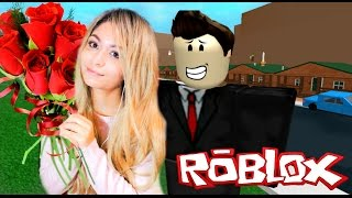 FINDING A BOYFRIEND IN ROBLOX | Roblox Online Dating?!