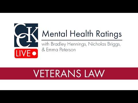 va-mental-health-ratings