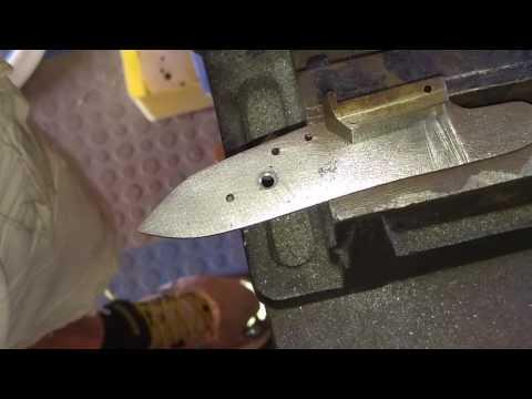 Building a Flintlock Pistol From Scratch- Part 15-ish