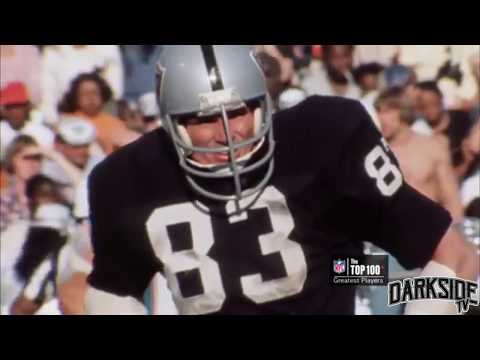 #82: Ted Hendricks | The Top 100: NFL's Greatest Players