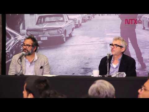Alfonso Cuarón dice que