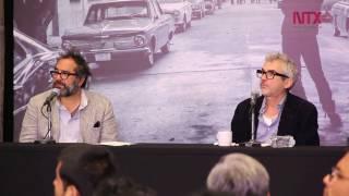 """Alfonso Cuarón dice que """"Roma"""" es la película que soñó filmar"""