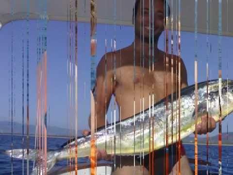 Calabria Sport Fishing - Boat trips in Southern Italy