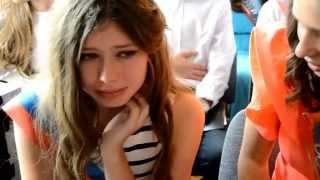 Почему Кристи плачет? || Why Kristy is crying?