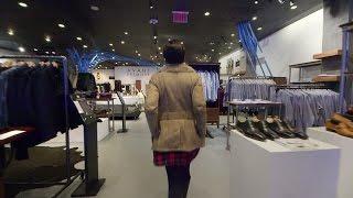 Embarquez pour New York à la découverte des magasins du futur