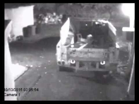 Police Request Help Identifying Burglar Who Hit Stamford Tavern