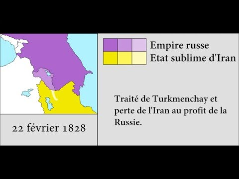 Russo-Persian War (1826-1828) Every Day