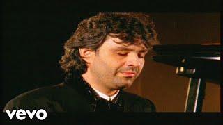 Andrea Bocelli - Vivo per lei (Ich Lebe Fur Sie)