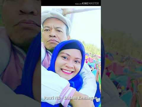 Cover Dalam Kenangan (OST Surga Yang Tak Dirindukan 2) By Putri ND Via Smule App