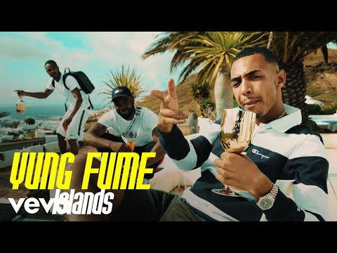 Yung Fume - Islands (Official Music Video)