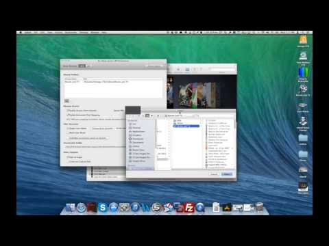 How to Stream Movies from Computer to iPhone and iPad using Air Video HD