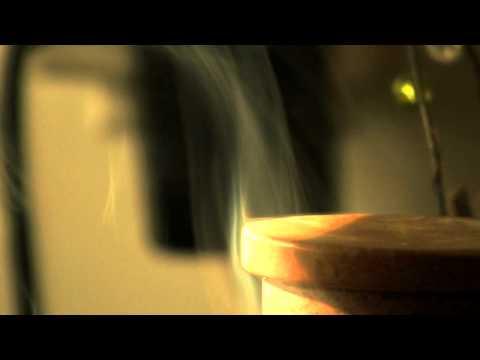 Incense Sesh