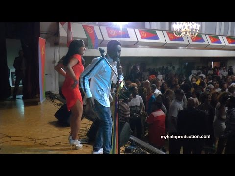 2016 Eritrean Festival Toronto Part-7
