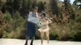Pocahontas On Ice