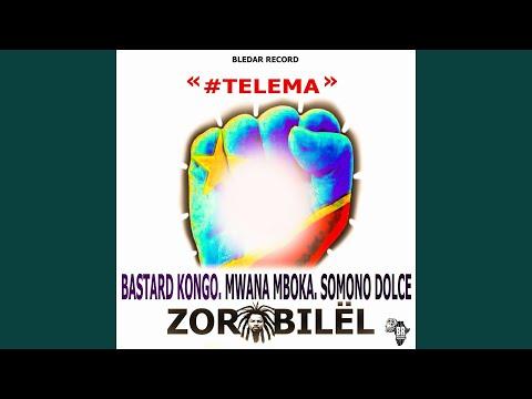 #Telema (feat. Zorobilël)